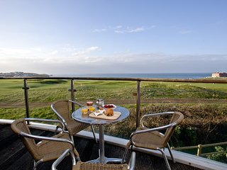 Fistral View at Bredon Court located in Newquay, Cornwall - Newquay vacation rentals