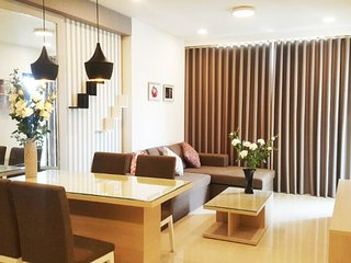 ICON Deluxe Apartment (3BR) - Ho Chi Minh City vacation rentals