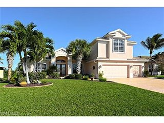 Lovely 5 bedroom Vacation Rental in Cape Coral - Cape Coral vacation rentals