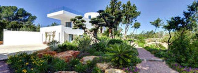 6 Bedroom Villa in Ibiza - Image 1 - Sant Joan de Labritja - rentals