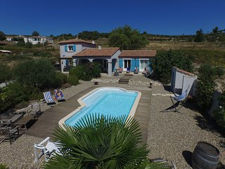 Comfortable Villa with Satellite Or Cable TV and Microwave - La Liviniere vacation rentals