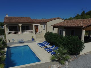 3 bedroom Villa with Mountain Views in Oupia - Oupia vacation rentals