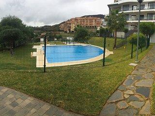 Cozy Condo with Television and Wireless Internet - Mijas vacation rentals