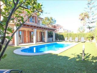3 bedroom Villa with Internet Access in Calvia - Calvia vacation rentals
