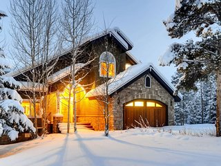 Brooks Hill Lodge - Silverthorne vacation rentals