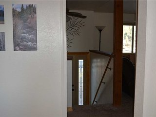 Perfect House with Deck and Internet Access - Pagosa Springs vacation rentals