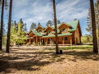 Vacation rentals in Pagosa Springs