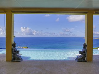 Sunny Villa with Internet Access and Television - South Side vacation rentals