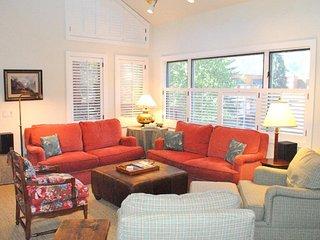 Nice 2 bedroom Condo in Ketchum with Television - Ketchum vacation rentals