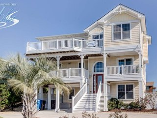Absolut Paradise - Virginia Beach vacation rentals