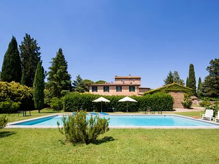 5 bedroom House with Internet Access in Siena - Siena vacation rentals