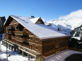 Cozy Les Arcs Apartment rental with Shared Outdoor Pool - Les Arcs vacation rentals