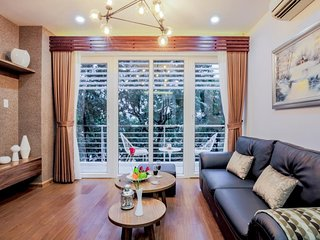 Inoubliable Charmeur - Ho Chi Minh City vacation rentals