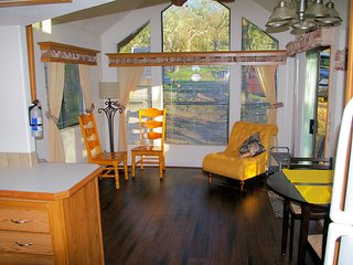 1 bedroom House with Deck in Carmel Valley - Carmel Valley vacation rentals