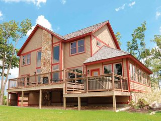 Boulder Lodge - McHenry vacation rentals
