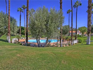 Charmer at Desert Falls CC-Just Steps from the Pool (D1928) - Palm Desert vacation rentals