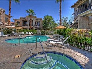 Casitas Las Rosas (Q0602)-Close to the Pool and Spa-Ground Level - La Quinta vacation rentals