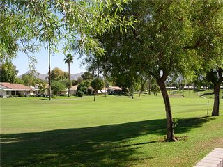 Located on the 5th Fariway! Rancho Las Palmas CC (R3L33) - Rancho Mirage vacation rentals