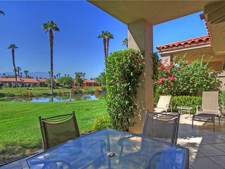 Nice Views! 7th Fairway & Lake Palm Valley CC (V3501) - Palm Desert vacation rentals