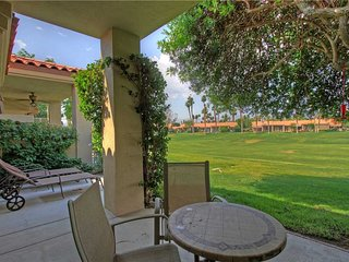 Upgraded Unit on Lake & Fairway-Palm Valley CC (V3994) - Palm Desert vacation rentals