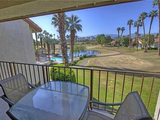 Next to Pool & Spa with Cozy Décor-Palm Valley CC (VV522) - Palm Desert vacation rentals