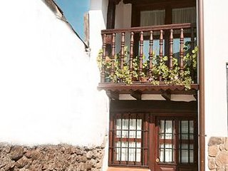 Perfect 5 bedroom House in Cabezuela del Valle - Cabezuela del Valle vacation rentals