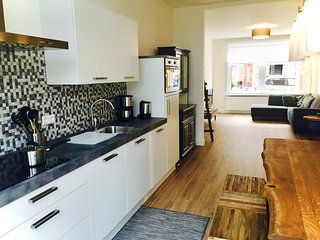 LUXURY & NEW APARTMENT IN AMSTERDAM CENTRAL  BEST FOR FAMILIES - Amsterdam vacation rentals