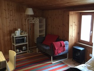 Cozy 1 bedroom Apartment in Poschiavo with Internet Access - Poschiavo vacation rentals