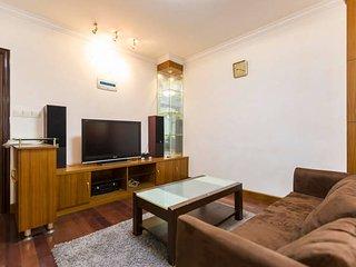 Fresh Renov/Spacious/Open 2BR/2LR 120sq apt at Jingan - Shanghai vacation rentals