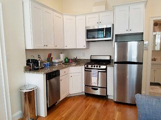 102 Chandler Street by Lyon Apartments - Boston vacation rentals
