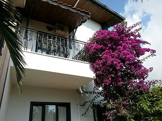 Doubleroom Hibiscus in the Anatolia Resort - Cirali vacation rentals