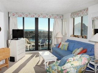 Nice Condo with Internet Access and A/C - Atlantic Beach vacation rentals