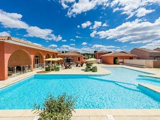 Location Vacances *** Languedoc Roussillon avec Piscine - Saint-Christol vacation rentals