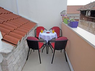 Apartment Trifora Trogir center - Trogir vacation rentals