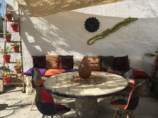 Gorgeous 1 bedroom Baza Cave house with Housekeeping Included - Baza vacation rentals