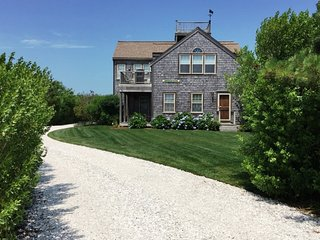Nice Nantucket House rental with Deck - Nantucket vacation rentals