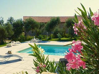 Nice Villa with Internet Access and A/C - Eyguieres vacation rentals