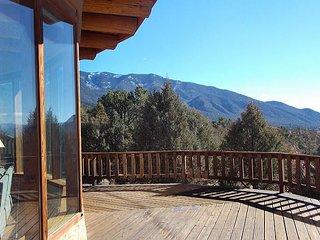 Casa de Soledad 1.5 Acres with Breathtaking Views - Arroyo Seco vacation rentals
