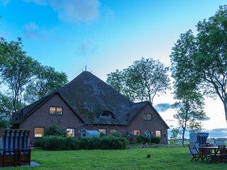 Haubarg Windschuur an der Nordsee - Garding vacation rentals