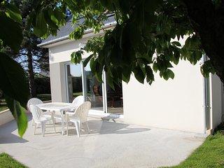 Maison de vacances 200 m des plages et port - Pléneuf-Val-André vacation rentals