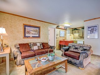 Red Pine W3 - Park City vacation rentals