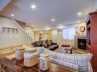Hidden Creek 32B - Park City vacation rentals