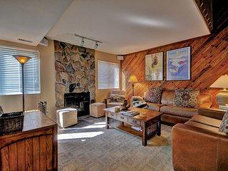 Hidden Creek 25C - Park City vacation rentals