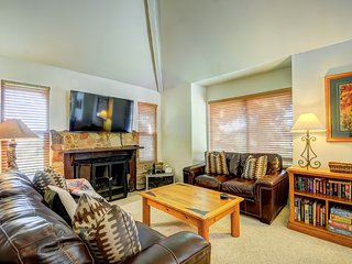 2 bedroom House with Fireplace in Park City - Park City vacation rentals