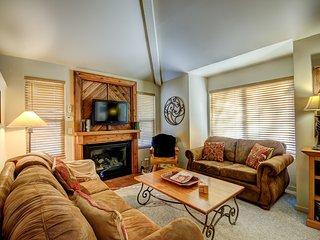 Hidden Creek 21A - Park City vacation rentals