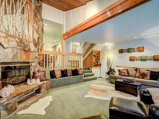 Quail Meadows 23 - Park City vacation rentals