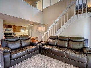 Red Pine Y8 - Park City vacation rentals
