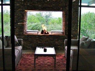 Bright 2 bedroom House in Marloth Park - Marloth Park vacation rentals