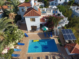 CORAL CYPRIA  WEDDING  VILLA - Paphos vacation rentals