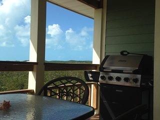 2 Bedroom/1 Bath with Sea Views - Deadman's Cay vacation rentals